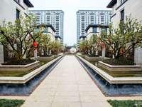 乐清府141平高层边套湿地公园旁 高品质小区卖采光视野无挡看海景