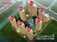 悦城花苑高层175平送店面 送车位单价14000每平高层视野无遮挡就读新实验