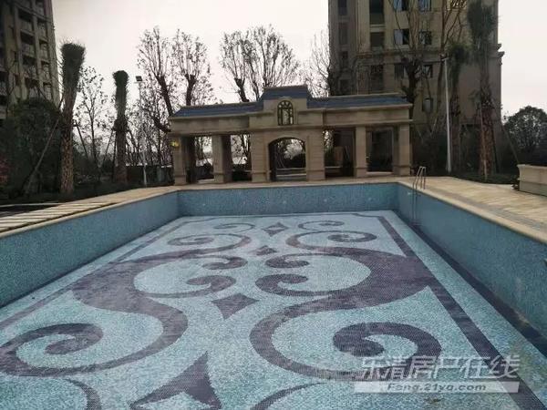 悦城花苑高层边套175平送车位店面 直签单价14300每平 中层1.4万每平
