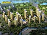 售-绿城玫瑰园2室2厅1卫 上下层连着2套 共320万 可分开售