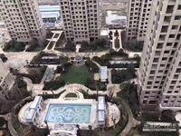 悦城花苑 新楼盘中高层边套175平方,直签,送店面送车位,精品户型,居家首选