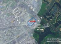 乐清中心公园旁竟然还有一块住宅用地!!起始楼面价为7553元/m²!北白象地块再次挂牌!
