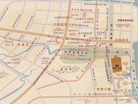 上海花园双拼别墅出售证上290平实际450平特价750万 帮亲戚卖 看房方便