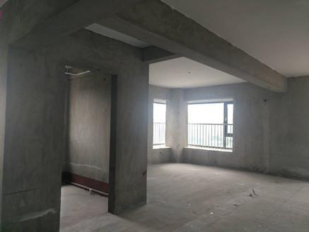 美好家园 160平160万直签 银行可贷宽 高层视野好