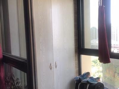 出租 绿城玫瑰园 2室套房 独门独户 拎包入住