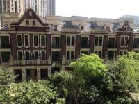 悦荣府 高层楼王3室2厅2卫 精装修278万 全景窗看海景 看清河公园