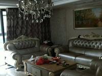 出售中驰湖滨花园4室2厅2卫170平米338万住宅