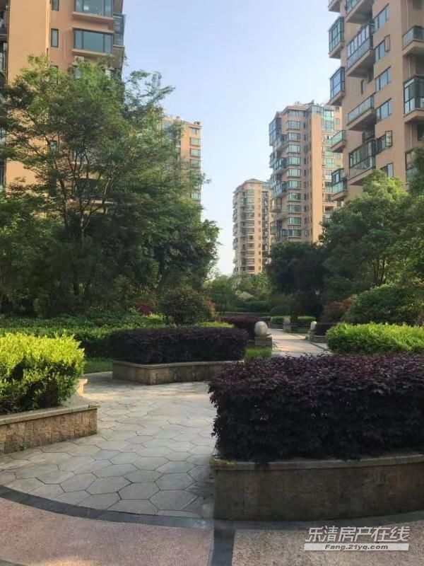出租悦城花苑2室1厅1卫80平米45000元/月住宅