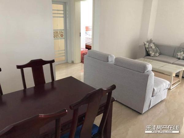 出租中驰湖滨花园2室1厅1卫90平米3750元/月住宅