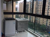 出租中驰湖滨花园2室2厅1卫70平米3200元/月住宅