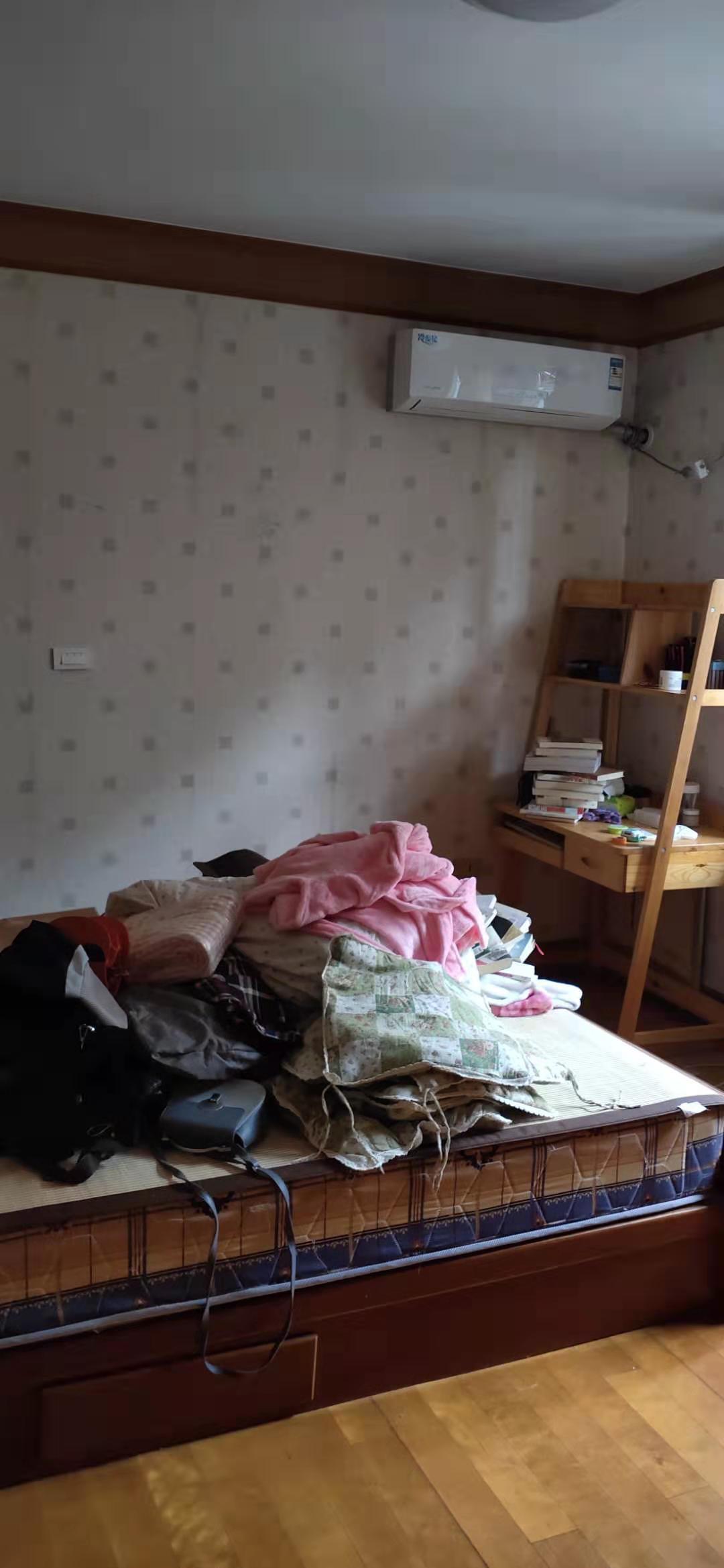 出租 景乐园小区 独门独户 3室套房 送小车库