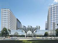柳市雁林湾 新电器城对面 买一层送一层 4.8米高 一手代理享内部折扣价!