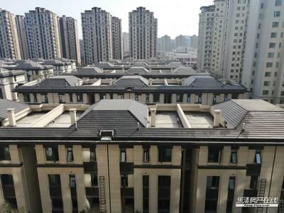 出售德信.乐清府4室2厅2卫140平米236万住宅