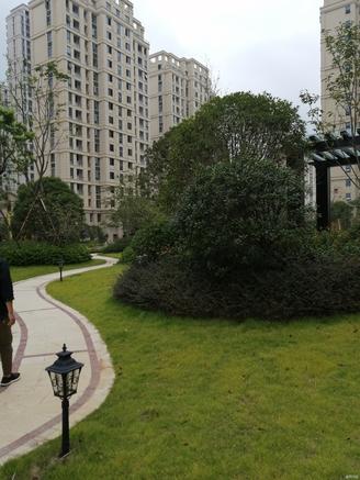 国宾府138平220万清河公园新七小