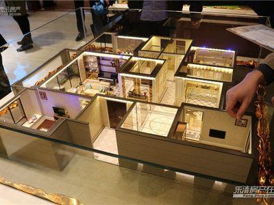 出售 滨海新区好位置 德信乐清府 139平 实验小学 团购价1.7万起