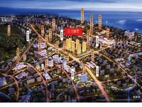 香榭立115平单价1.5万高层 周边配套齐全交通方便 近蝴蝶广场S2轻轨