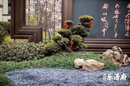 乐清府最具性价比边套卖180万送花园无遮挡