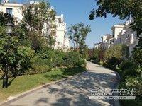 海德公园别墅295平送80平大花园清和公园一手直签,免过户费