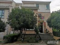 上海花园 高档小区 有证 价格实惠 双拼别墅 可带看