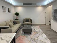 出租 海上明月 90平2室1厅 自住装修 物美价廉4.5万