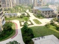 绿城玫瑰园 高层大面积 有证有钥匙 南虹广场、中心公园附近