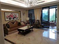 东禾紫荆花园边套160平方精装修,三朝南双阳台,房产证齐全,260万,精装修