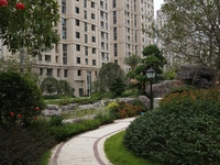 滨江花苑137平135万户型 正气南北通透实验小学湿地公园乐清北出口