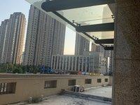 瑞鑫国宾府 送200平大阳台 边套 新七小 清和公园