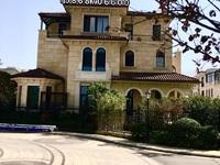 出售海德公园排屋368平三面花园实际面积700平米低价出售1288万边套