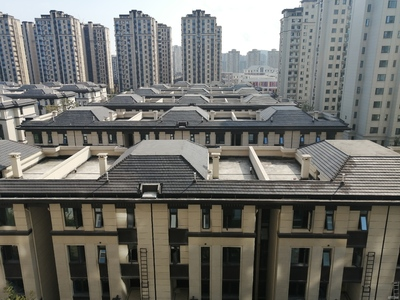 乐清府125平得房150多平,户型正气高层看海,四个阳台,全景无遮拦可看湿地公园