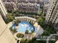急售!悦荣府高层观景131户型东边套,清禾公园尽收眼帘!