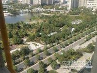 缺稀翡翠府148平216万东边套性价比高急售全景看中心公园