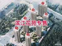 滨江花苑170平东边套特价8100好楼层性价比超高错过再无