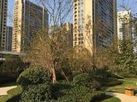 出售绿城玫瑰园边套89平138万市中心城南一小对面