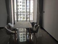 出租:翡翠湾花园 180平方,4室2厅2卫1阳台,精致装修,南北通过,