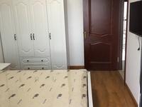 出租:緑城玫瑰园 精装修 2室2厅1卫 家具电器都齐全年租金4.5万