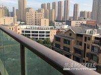 中驰胡滨 湖景房 新七小 清河公园全景 双阳台