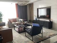 出售时代御峰 243平方 豪华装修100多万 现代风格 东边套 4室3卫