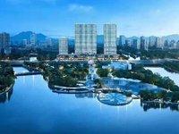 中梁璟园中心公园南虹旁123平143平168平一手无介绍费