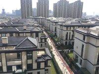 乐清府121平边套4.5米层高带花园3房卖180万现房