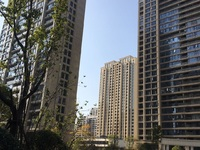 出售绿城玫瑰园181平边套只卖358万全天候阳光城南一中一小城市中心