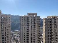 正大城 顶跃 楼上超大阳台使用面积 有证 满2 城南一小一中