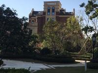 悦荣府联排别墅357平前后大花园1088万一手直签免过户费