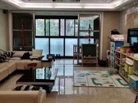 出售 中驰湖滨花园 ,临近体育馆,证上面积168平精装修,另阳台很大,送车位,