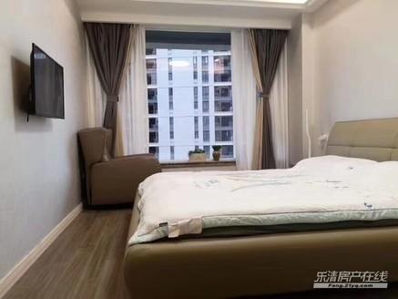 出售銀潭新园 电梯新房85平方证过二年,精致装修,开价108万,生活方便