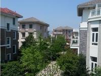 上海花园 独栋别墅 349平精装修 花园 小区中心位置 唯一别墅区 1100万