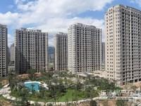 出售 翡翠湾花园 高层165平 毛坯 20500 平 证满2年