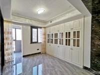 出售 美好家园 中高层162平 3室全新精装修未入住 售价265万