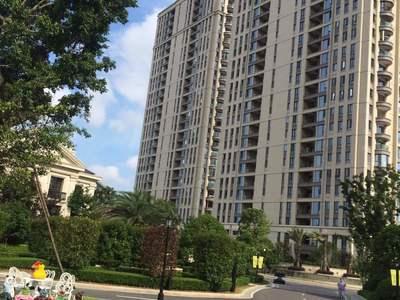 海德143平高层边套特价350万无敌景观房就读新七小紧邻公园体育馆菜场