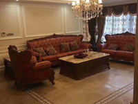 香格里拉豪华装修精品学区房4室两位超大空间好户型